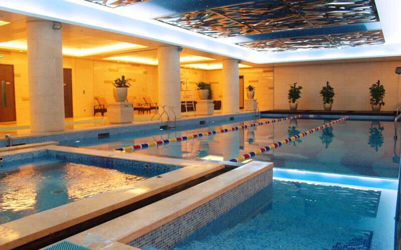 هتل لیک ویو پکن