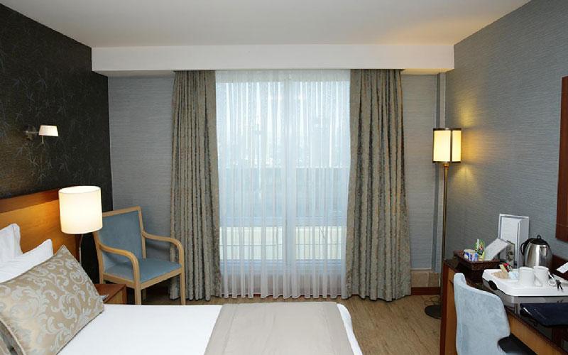 هتل بایوتل استانبول