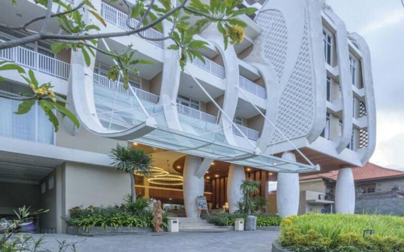هتل بدروک کوتا بالی