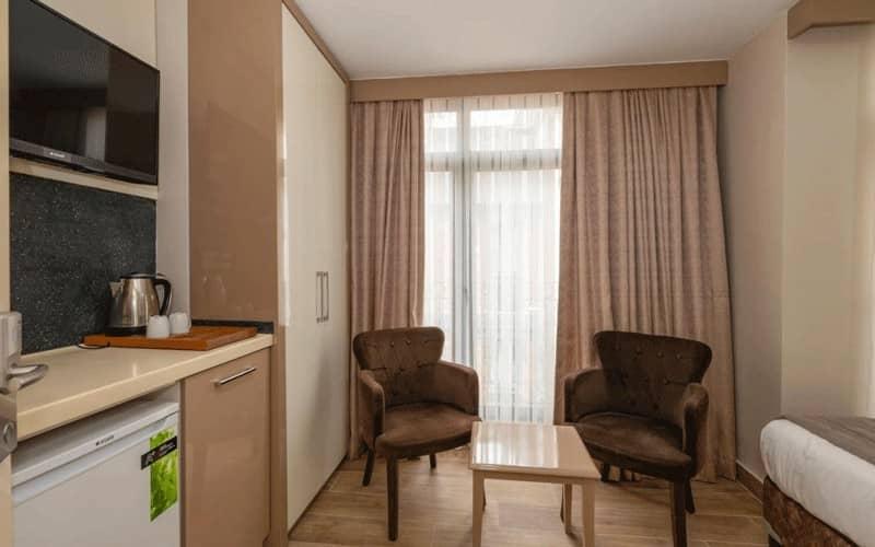 هتل Taksim Peri Suite Istanbul