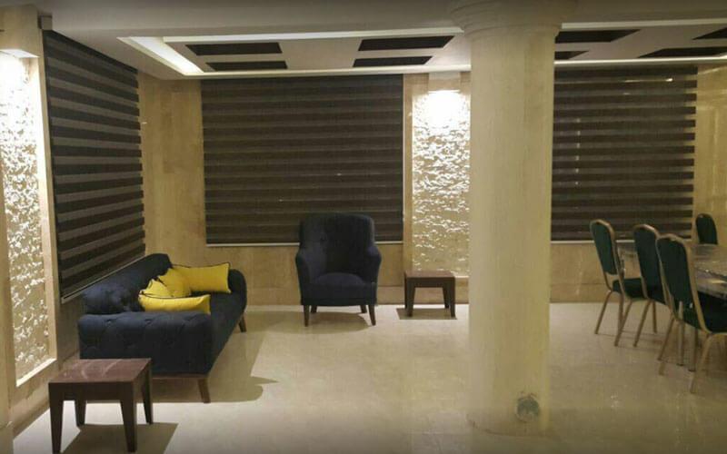 هتل جواهری مشهد