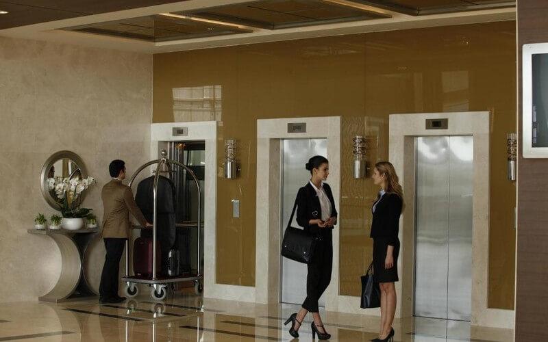 هتل Ramada Plaza By Wyndham Tekstilkent Istanbul