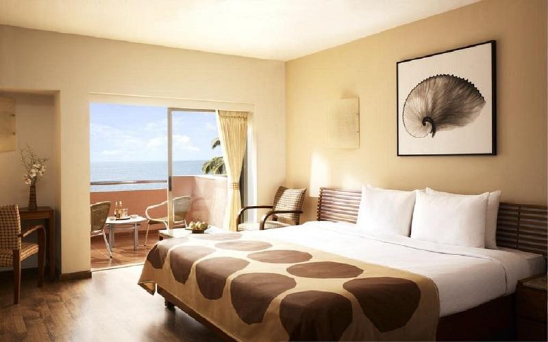 هتل سیداد ده گوا