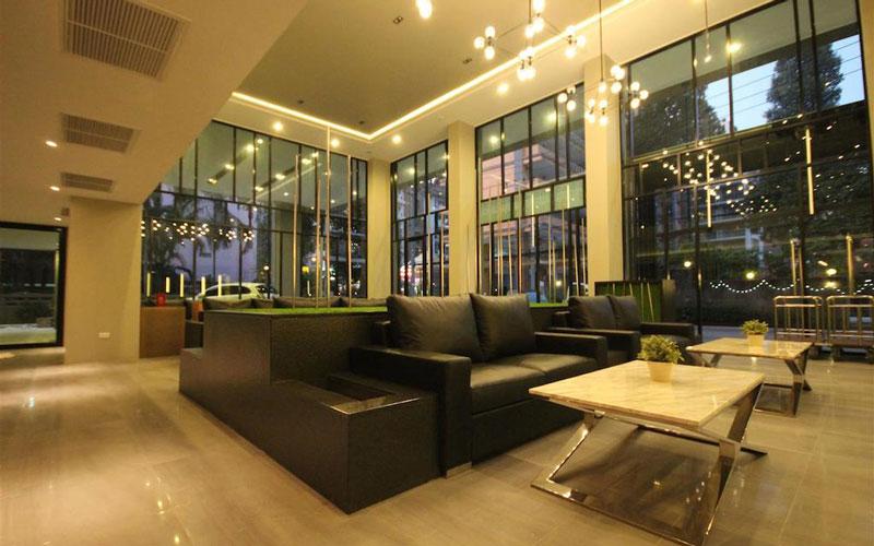 هتل Season Five Hotel Pattaya