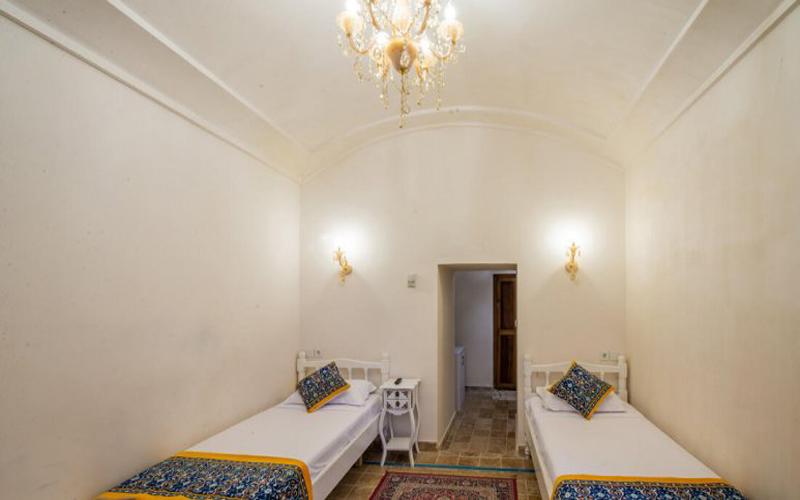 هتل آریانا کاشان