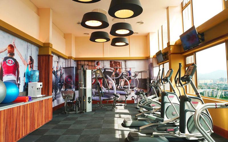 هتل ایبیس سیتی سنتر کوالالامپور