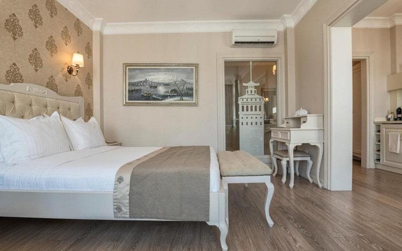 هتل Louis Appartements Galata Istanbul