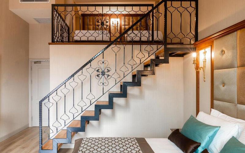 هتل The Pera Hill Istanbul