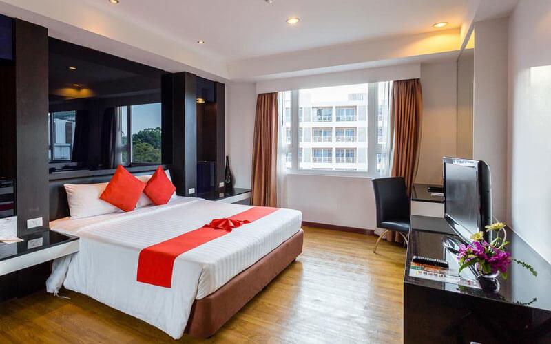 هتل Nova Platinum Hotel