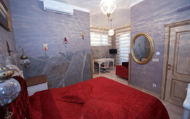 هتل Galatolia Suites Istanbul