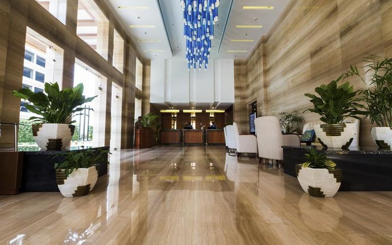هتل Golden Tulip Vasundhara