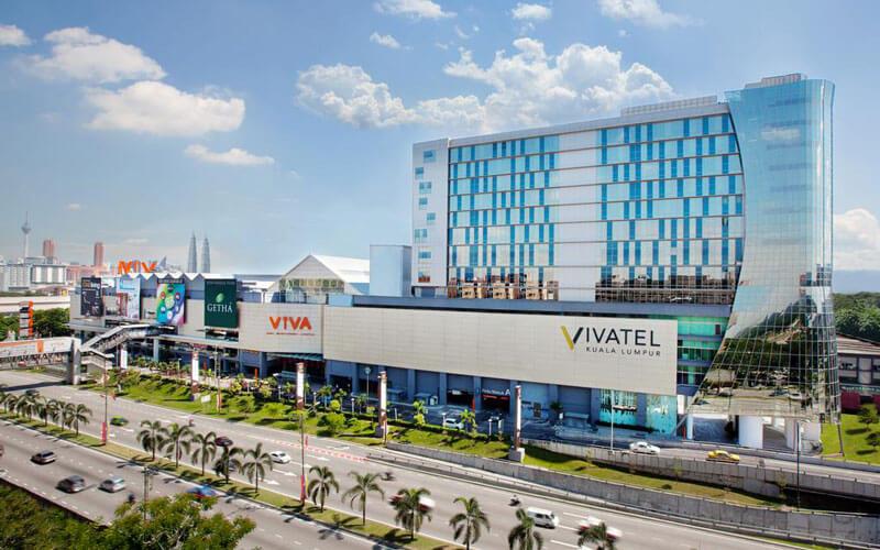 هتل Vivatel Kuala Lumpur