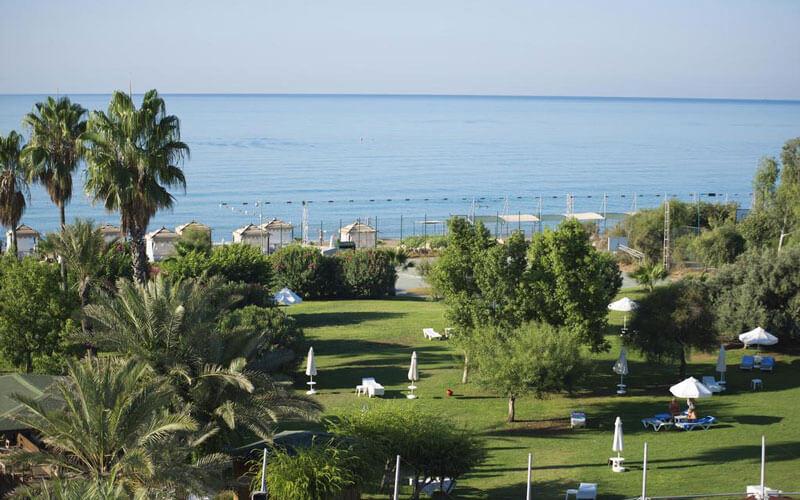 هتل Limak Arcadia Golf Resort Antalya
