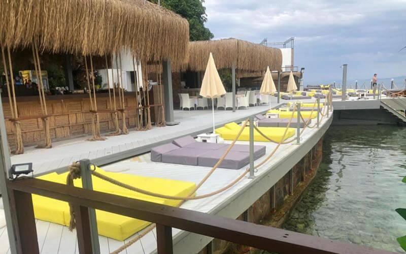 Marti Beach Hotel Kusadasi