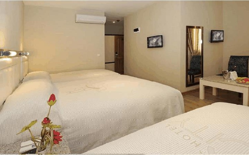 هتل د سیتی پورت استانبول