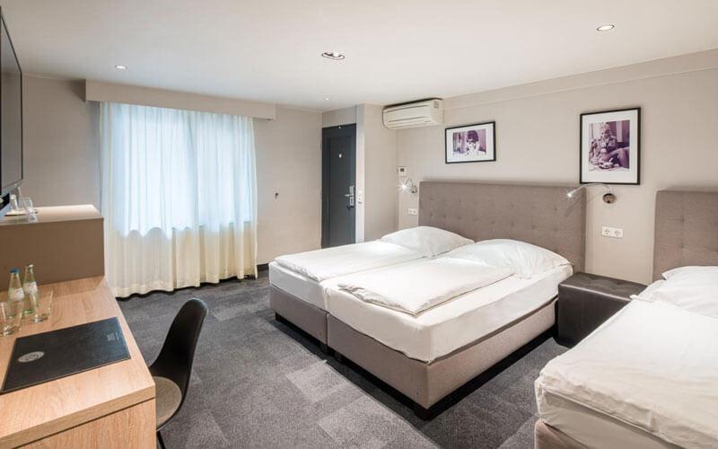 هتل کالت فرانکفورت سیتی