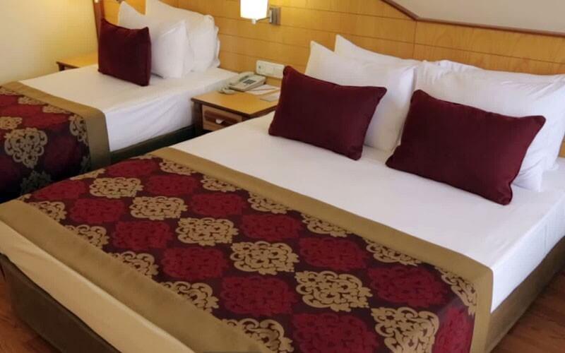 هتل Adalya Art Side Antalya