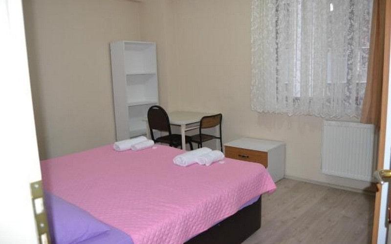هتل Birlik Apart Hotel Istanbul