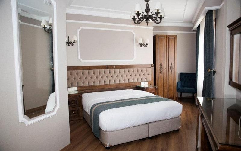 هتل Ahmet Efendi Konagi Istanbul