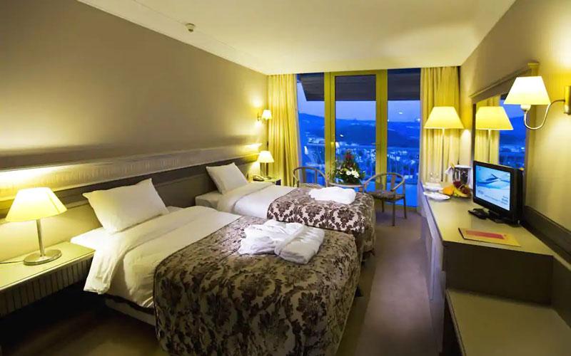 هتل فانتازیا کوش آداسی