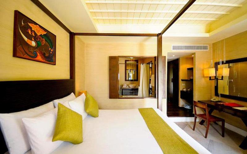 هتل آیارا بیچ و پلازا چاونگ