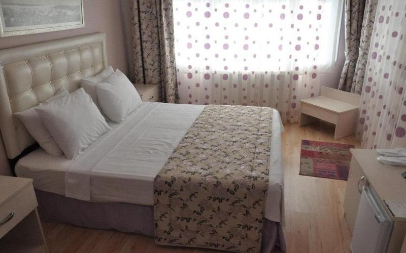 هتل Huxley Hotel and Aparts Old City Istanbul