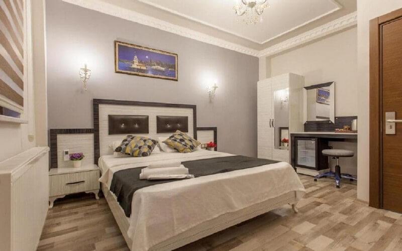 هتل ASIA World Hotel Istanbul
