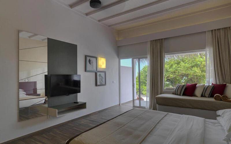 هتل کوکون مالدیو