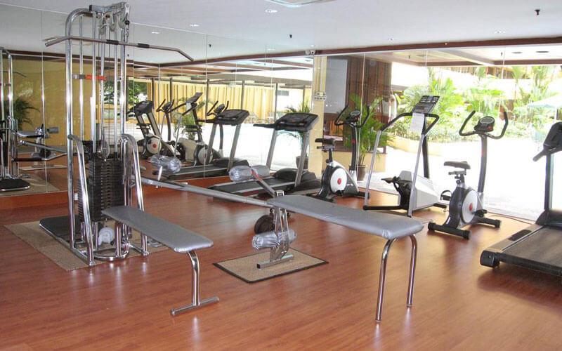 هتل کروز کوالالامپور