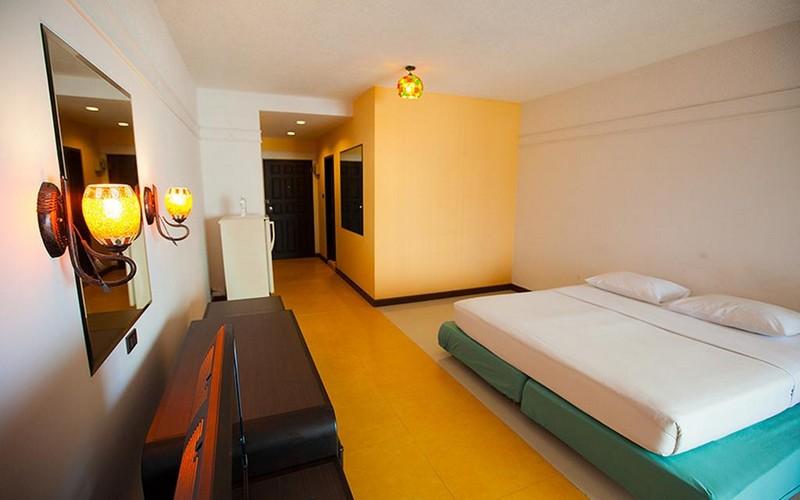 هتل Markland Beach View Pattaya