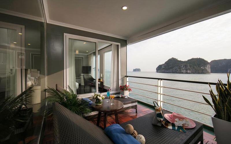 هتل Era Cruises Halong