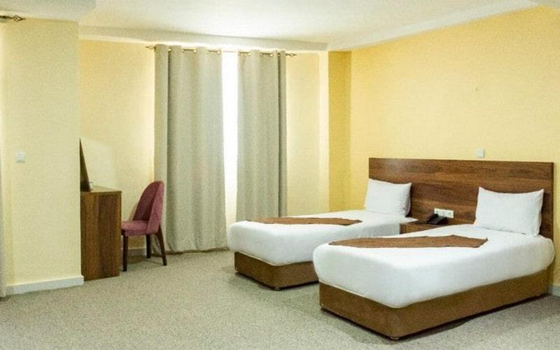 هتل دیاموند قشم