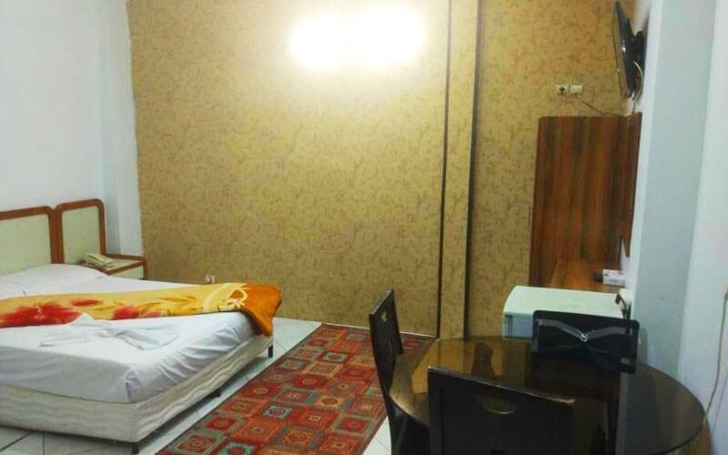 هتل آپارتمان ترنج مشهد