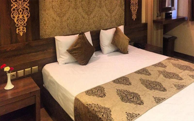 هتل آتور مشهد