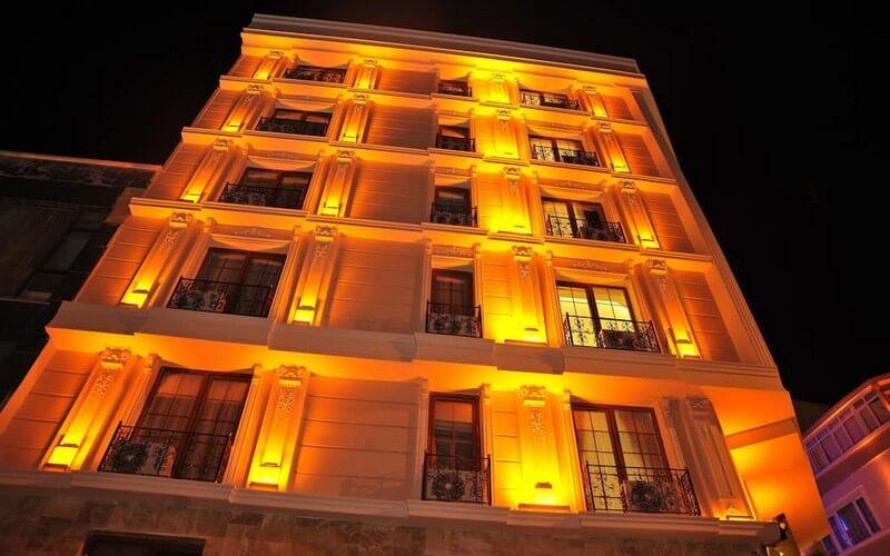 هتل Comfort Elite Hotels Old City Istanbul