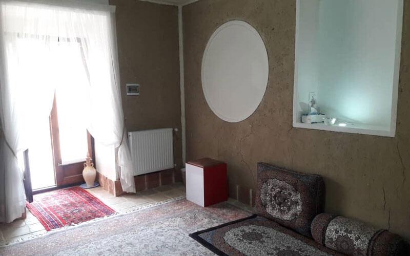 اقامتگاه بوم گردی حاج قاسم نجف آباد اصفهان