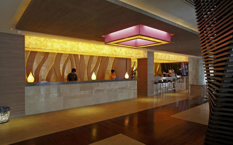 هتل Centara Pattaya