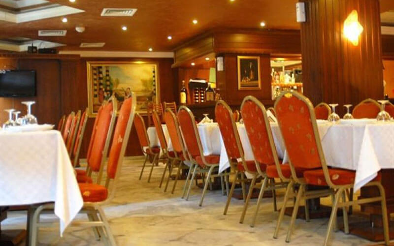 هتل لجند بیروت