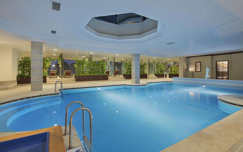 هتل Pine Beach Belek Antalya