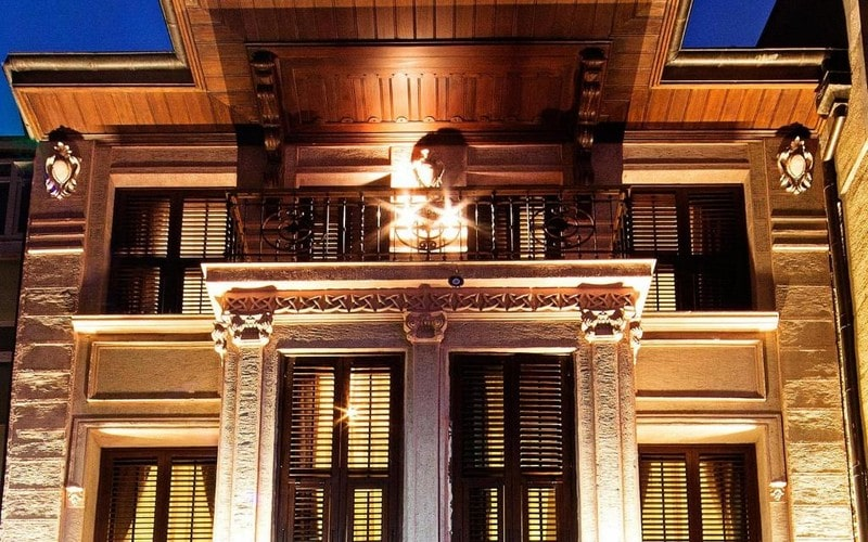 هتل Celine Hotel - Ottoman Mansion Istanbul