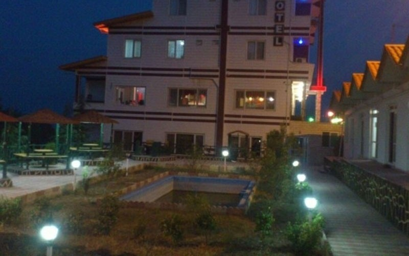 هتل آپارتمان کاسنیک ولشت چالوس