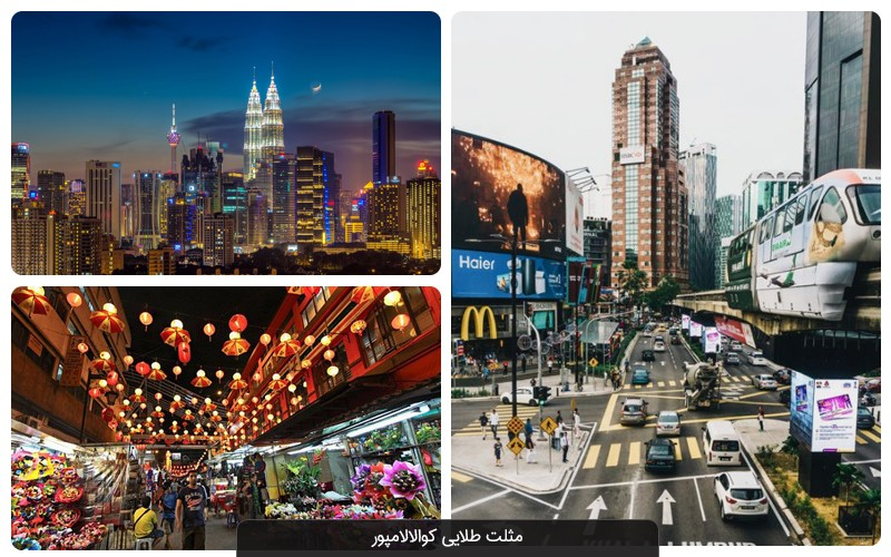 راهنمای سفر به کوالالامپور | صفر تا صد سفر به کوالالامپور مالزی
