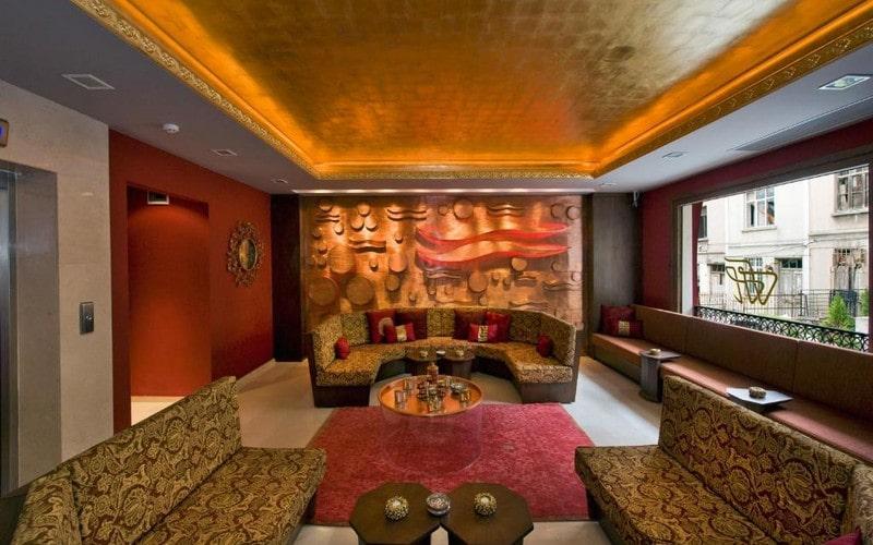 هتل Ferman Hotel Old City Istanbul