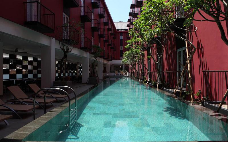 هتل Amaris Legian Bali