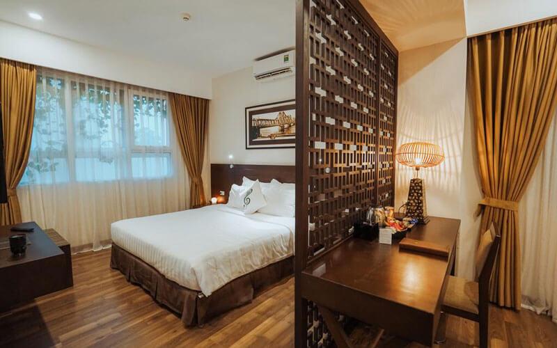 هتل Thang Long Opera Hanoi