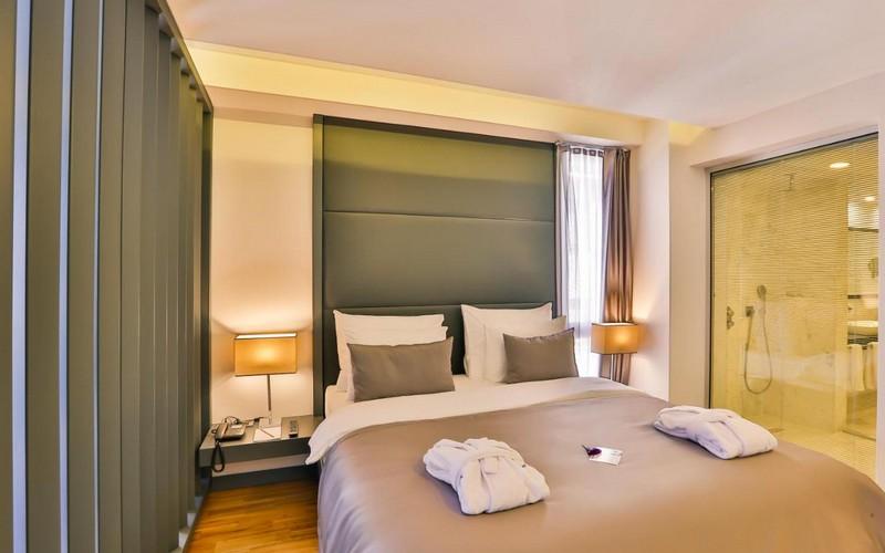 هتل Business Life Boutique Hotel & Spa Istanbul