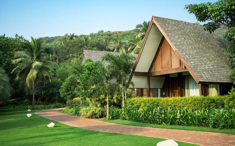 هتل W Goa