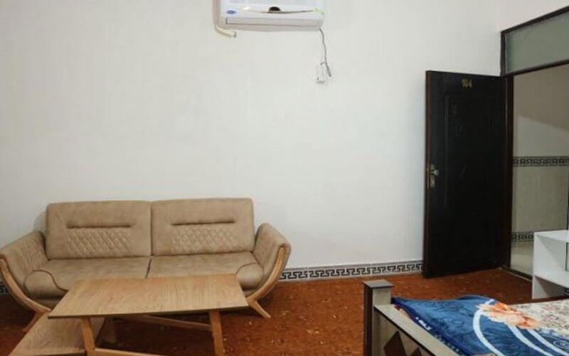 هتل آپارتمان شوهاز چابهار