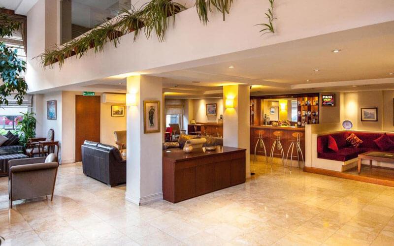هتل Sude Konak Hotel Istanbul