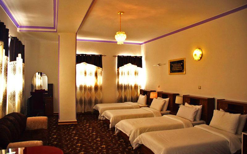 هتل فردوس چابهار